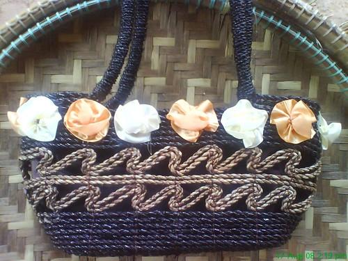 Handmade Bag 02