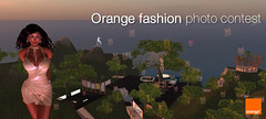 Orange Island Fashion Photocontest