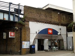 Picture of Loughborough Junction Station