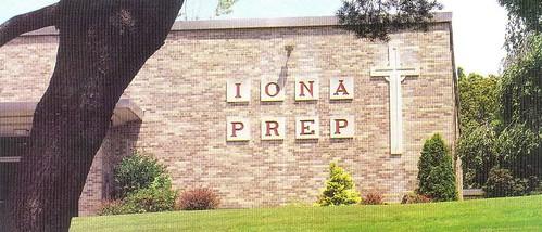 Iona Prep