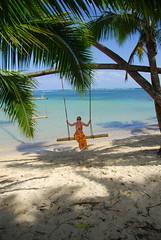 Tree Swing, Beachhouse