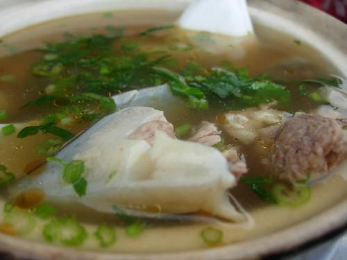 terrapin soup