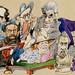 Los Crimenes de la Rue Morge.Edgar Allan Poe.3.3