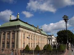 Riddarhuset (Goalie 27) Tags: sweden stockholm scandanavia swe