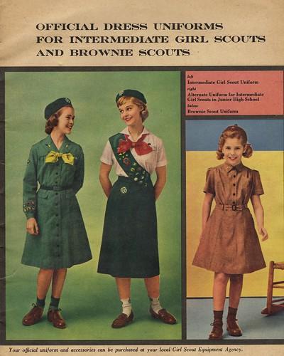 new girl guide uniform canada