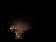 DSC06444 (Milane) Tags: nokia ericsson sony serbia cybershot lightning belgrade beograd k800i k800 k790 sonyerisson k790a k810 k810i