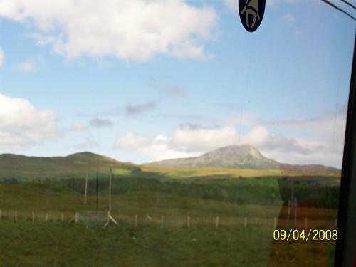 Ireland- Croagh Patrick
