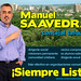 Manuel Saavedra Photo 19