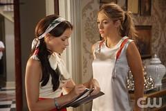 GOSSIP GIRL (Rachel_2007) Tags: cw gossipgirl blakelively blairwaldorf leightonmeester serenavanderwoddsen