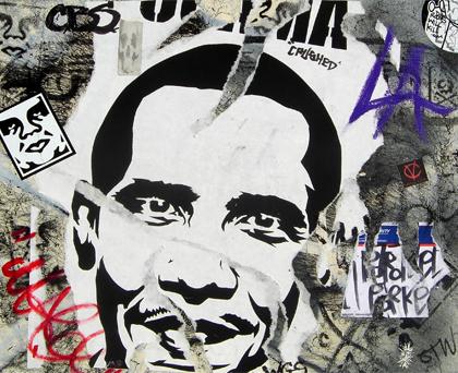 Stenzskull - Crushed ( Obama )