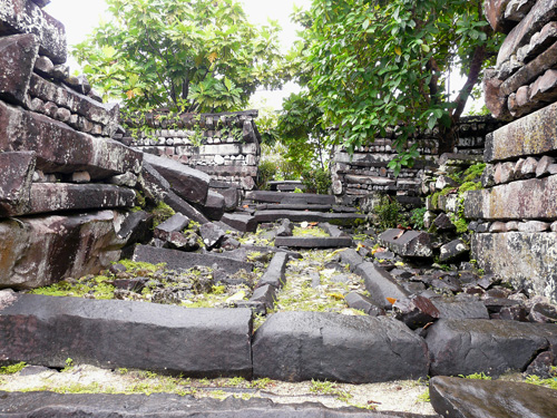 Pohnpei: History, Myth and Mystery