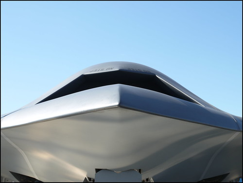 The next generation of American UAV on display at the Farnborough Air Show.  An unmanned aerial vehicle (UAV) is an unpiloted aircraft. UAVs can be remote controlled or fly autonomously based on pre-programmed flight plans or more complex dynamic automati, From ImagesAttr