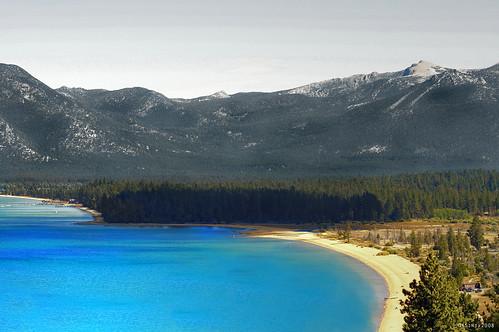 South Lake Tahoe #02 | California