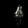 Smash (jæms) Tags: light black bulb studio square smash globe destruction damage soundtrigger hiviz remoteflash remoteshutter strobist
