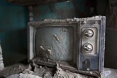 Televisión enlodada