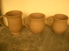 Mug Trio