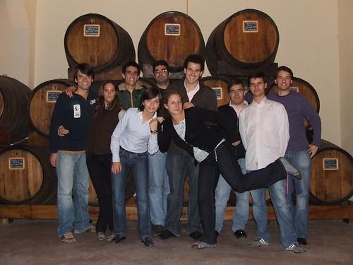 2008 Vintage Meeting