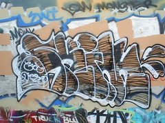 skimer (losefer1) Tags: up graff throw skim osf
