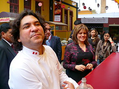Peru's Plans for Global (Foodie) Conquest [Featured]