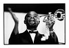 Louis Armstrong (Roberto Polillo (jazz)) Tags: trumpet jazz voice singer armstrong tromba louisarmstrong voce polillo showonmysite