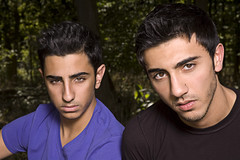 Hussein & Ahmed (malik ml williams) Tags: pa