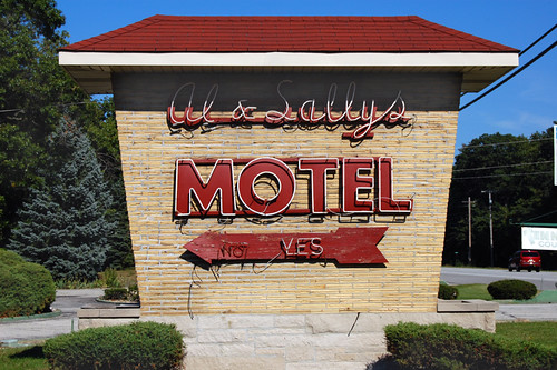 Al & Sally's Motel