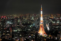 Tky Taw (maciej.ka) Tags: tower japan skyline night tokyo cityscape x   japon maciej maciek japani tokio jepang japn  japonia tky  japonya wiea japoni kielan bn nht jaapan japn japonsko    polandphotography taw emkej maciekk tokyonighthdr