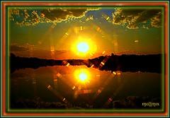 """Quarta Sunset"" A Paz existe independentemente de aparncias externas! (mallmix ((OFF))) Tags: sunset pordosol amigos brasil canon mix bravo esperana belohorizonte 2008 bh pampulha excellence ideia goldenmix abigfave anawesomeshot creativephotograhers amobhradicalmente mauriciomix1yahoocombr colourartaward wonderfulworldmix mallmix goldstaraward mallmixstaraward belezasdapampulha pordosollagoadapampulha sunsetlagoadapampulha"