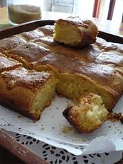 Torta frangipane / 1