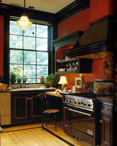 I Ll Be Talking More About Cozy Kitchens In The Meantime What Is A Cozy Kitchen To You