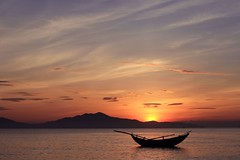 Good morning Vietnam (Nganguyen) Tags: morning silhouette sunrise boat searchthebest s vietnam hoian explore quangnam karmapotd karmapotw myvietnam goldstaraward vietnamimage nganguyen gettyimagescurators
