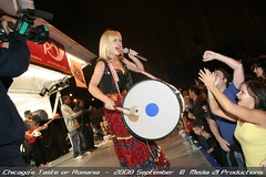 BADP-2008.09.13-23.09 (BADigiFoto) Tags: california street red people musician music woman chicago male men public musicians female america photo video concert colorful artist play singing audience drum folk song stage group performance performing picture skirt lori listening artists sing singer beat microphone fans coverage mic addison viewer performer 2008 gypsy sang audio viewing songs listener romanian romanians videographer microfon românia badp români tasteofromania muzicieni loredanagroza bandrásdigitalphotography media21productions muzician tobă cântăreaţă muzicăuşoară scenă audienţă