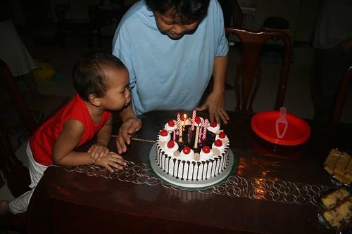 Mak Birthday