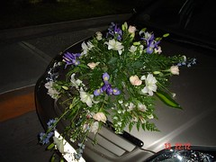 AUT-002-B (Galera Floral) Tags: auto para autos arreglos