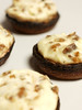 Stuffed Swiss Brown Mushrooms©