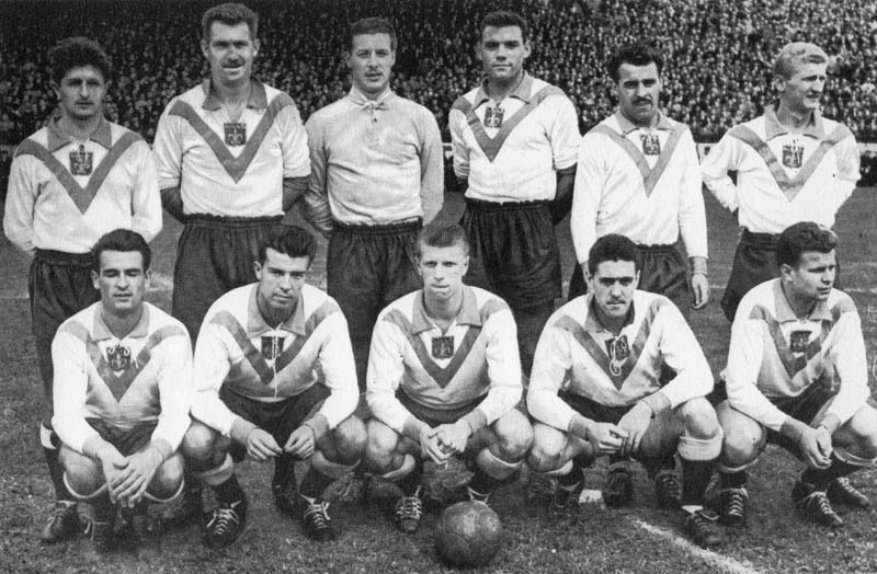 lille 1957-58