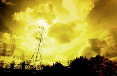 . (Trapac) Tags: uk summer england film window silhouette yellow clouds manchester gold golden motorway doubleexposure churches c15 plasticfantastic 200iso pylon wires oxford inthecar electricity konica roads vivi vivitar oxfordshire plasticcamera churchlane doubles witney konicaminolta minsterlovellhall greatermanchester m56 redscale vxsuper vivitarultrawideslim vivitarultrawideandslim vivitarws vivitarroll20 stkenelmschurch konicaminoltavxsuper vivitarroll21 vivitarroll2021 redscale5 redscale6 redscale56 m56motorway m56motorwaystkenelmschurch doubles7