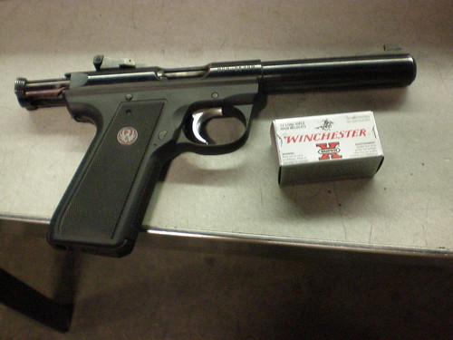 Markley's Gun Range