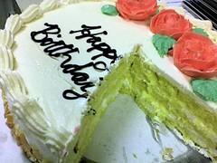 Cake by Jess