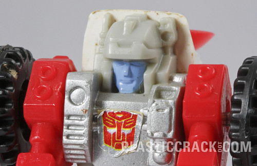 Micromaster Countdown Test Shot 1
