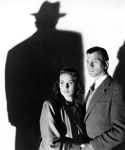 Alida Valli, 2, Joseph Cotten, The Third Man