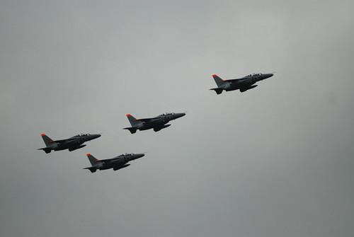 Airplane picture - Mitsubishi T-2