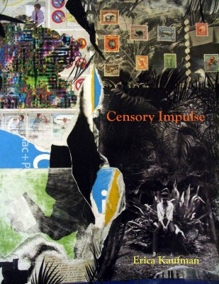 CENSORY IMPULSE ERICA KAUFMAN FARFALLA PRESS MCMILLAN & PARISH