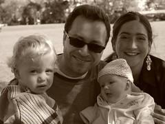Kalehoff Family