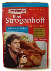 Hoff-DinnerIdea (RosyBarbell) Tags: david love hasselhoff germans