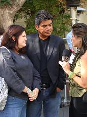 George & Ann Lopez -
