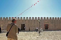 medina in the sousse (fiedziu) Tags: africa tunisia sousse