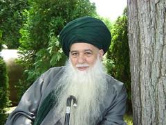 Mawlana Shaykh Hisyam