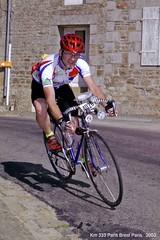 2003 france bike alves pbp audax