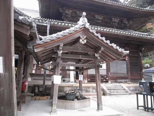 長谷寺(特別拝観)-11